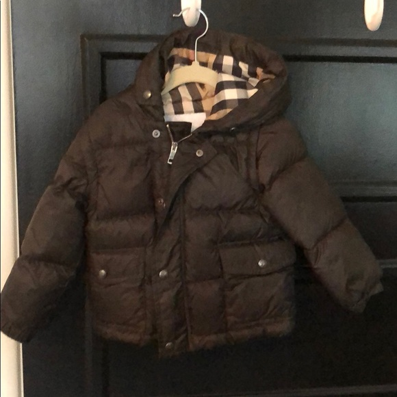 0ae62e529add Burberry Jackets   Coats